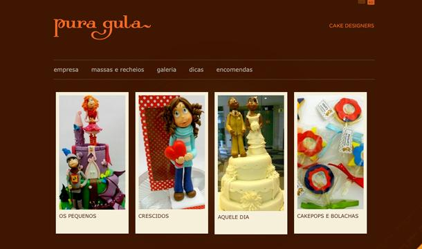 Puragula website